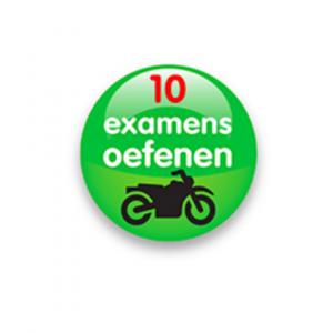 10 motor examens