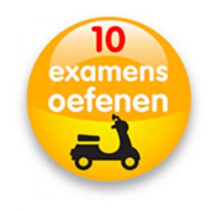 10 scooter examens