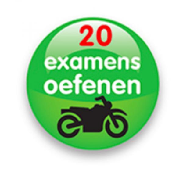 20 motor examens