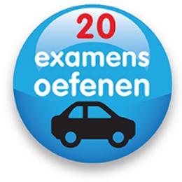 20 auto examens