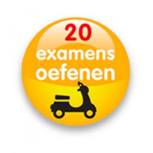 20 scooter examens