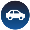 Auto theorie examen icon