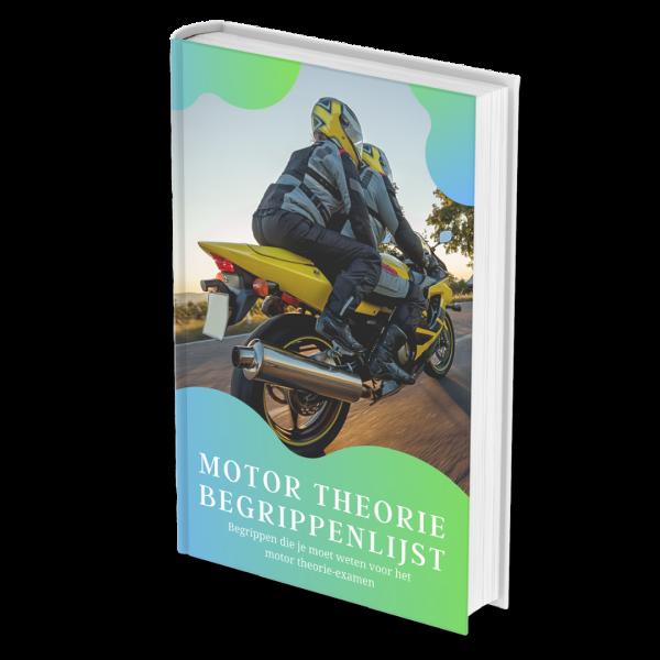 Motor theorie begrippenlijst